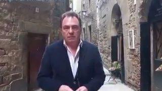 Cataluña Israel Hamás