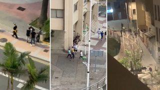 Ceuta inmigrantes