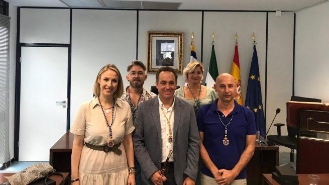 La rutina socialista: citado a declarar el alcalde de Valencina (Sevilla) por presunta prevaricación