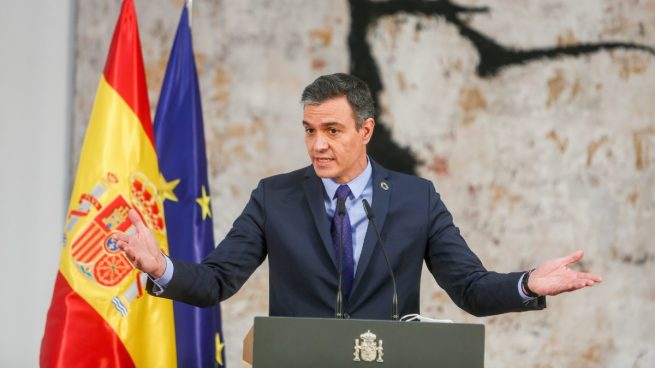 Pedro Sánchez Marruecos