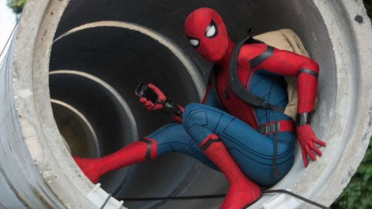 «Spider-man: Homecoming» (Sony y Marvel)