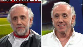 Eduardo Inda barba