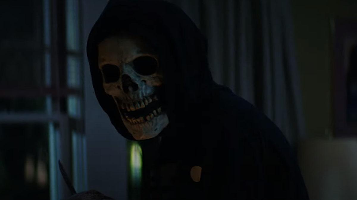 «Fear streets» (Netflix)