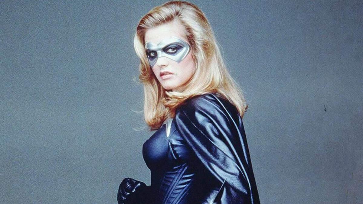 Alicia Silverstone fue Batgirl en «Batman y Robin» (Warner Bros)
