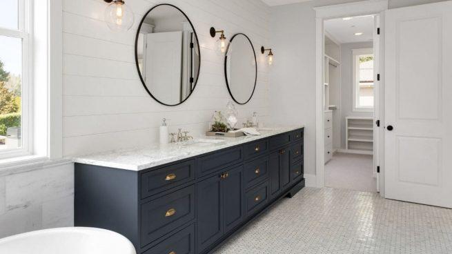 eliminar mal olor baño