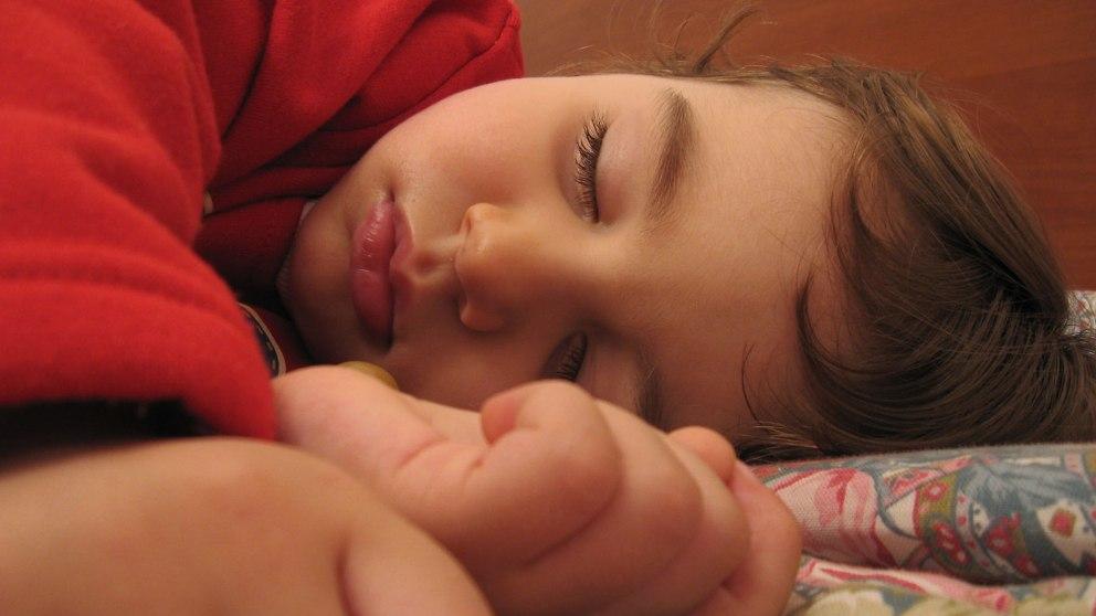 Un 25% de la población infantil padece algún tipo de problema para dormir bien