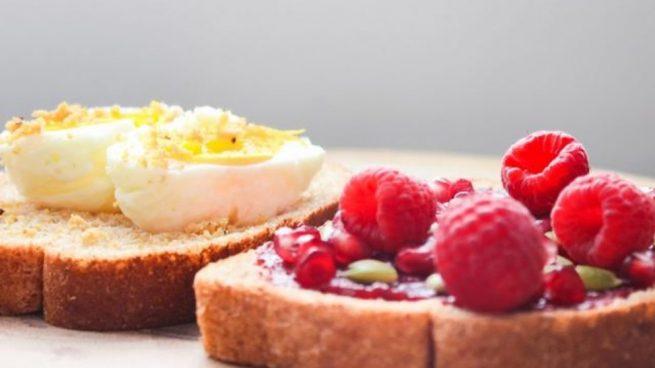 Anota estos 4 tipos de desayunos bajos en calorías