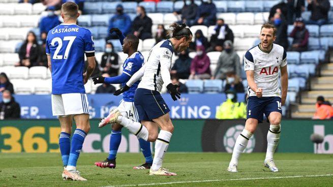 Liverpool y Chelsea jugarán la Champions y Bale mete al Tottenham en Europa