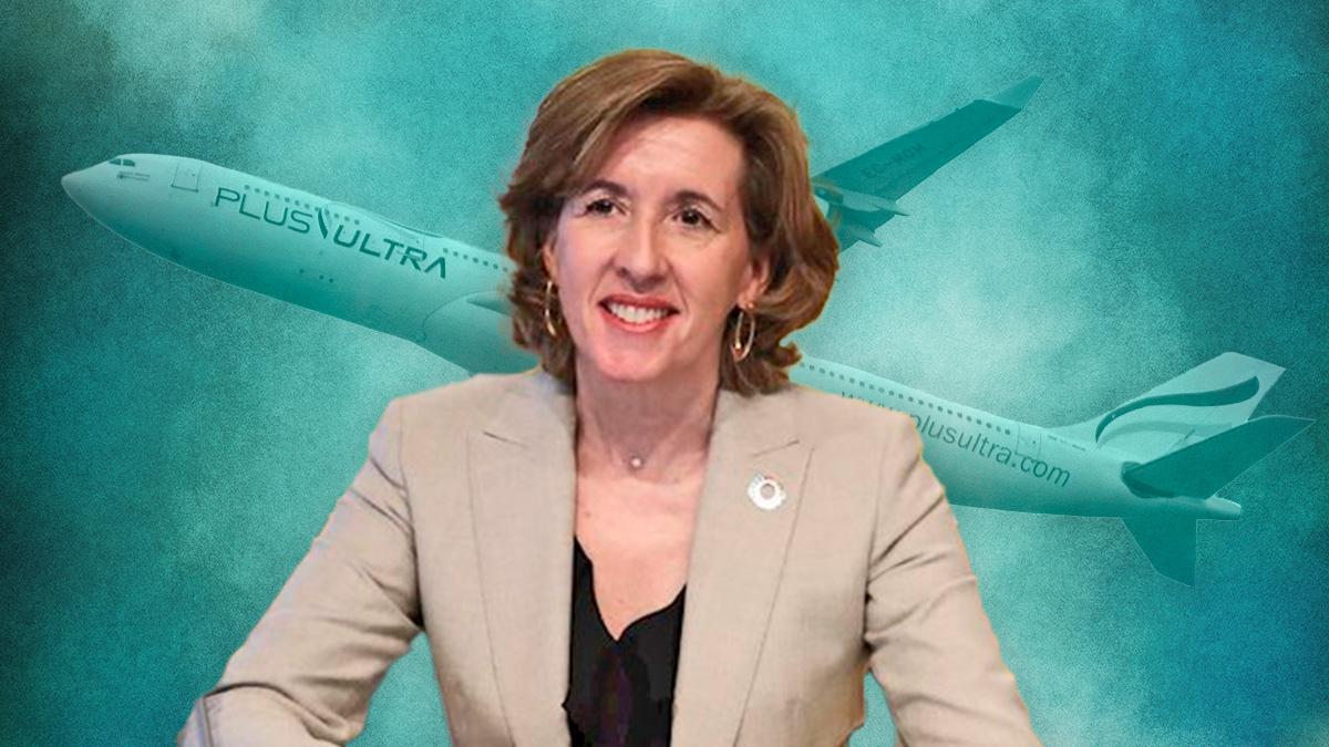 Ana de la Cueva, ex número dos de Economía.
