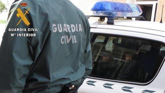 La Guardia Civil protege la vivienda del la familia del asesino de Rocío por el riesgo de venganza