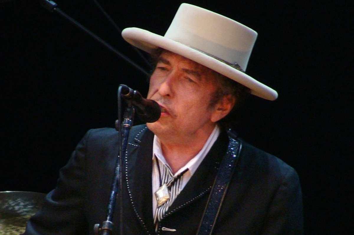 10 frases de Bob Dylan en el día de su aniversario