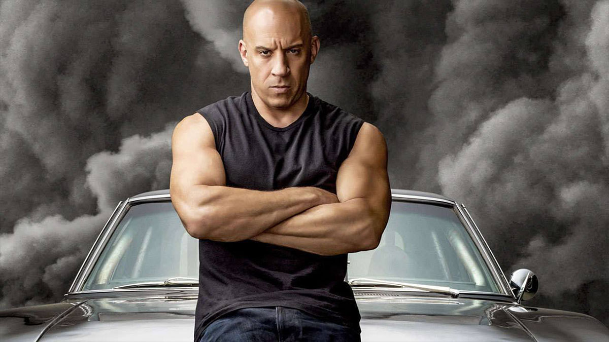 «Fast and Furious 9» (Universal Pictures)