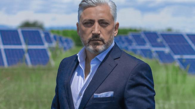 Édora entra en el mercado de las renovables con 5GW en proyectos de energía solar fotovoltaica en España