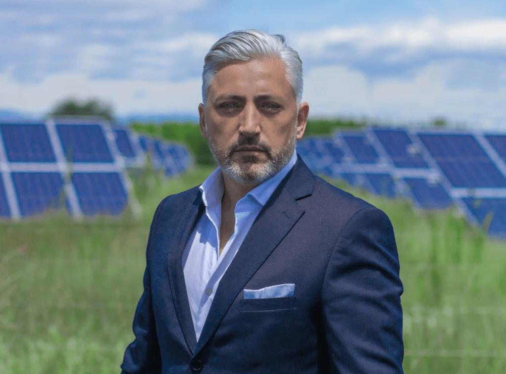 Rafael Martín Rueda, CEO de Édora. @Édora