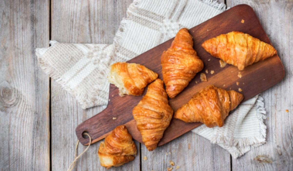 Las 5 mejores recetas de croissant casero, el desayuno o merienda perfecto
