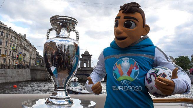 Curiosidades de la Eurocopa 2020
