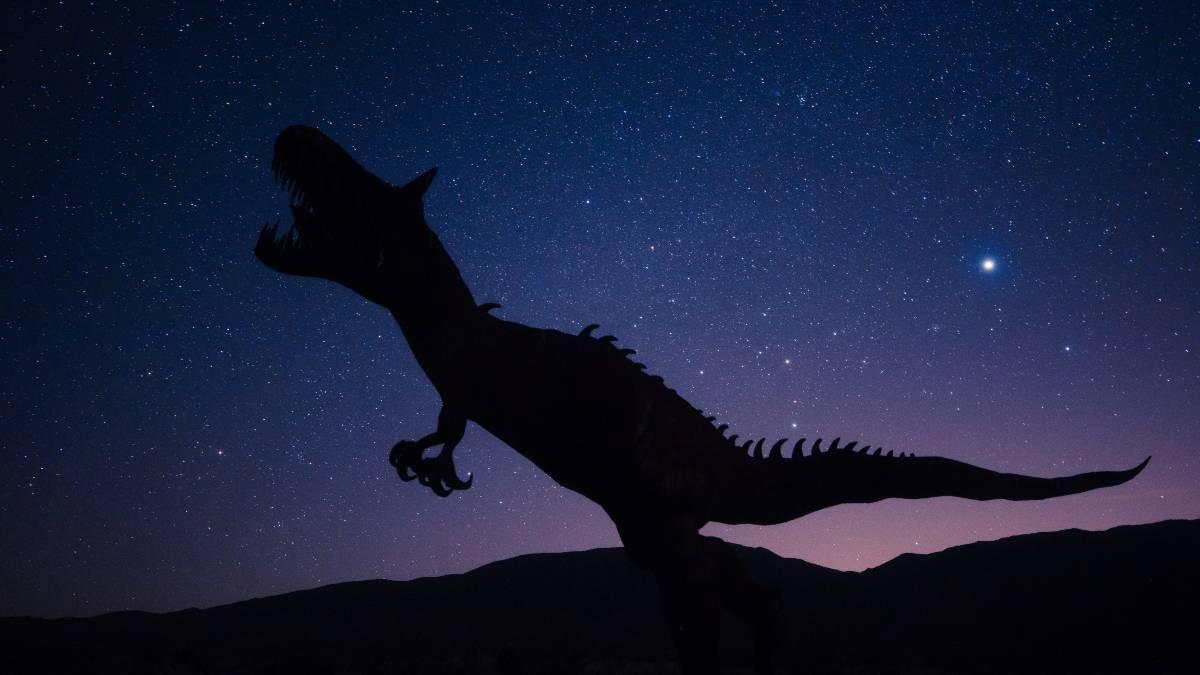 Mitos dinosaurios
