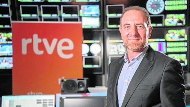 RTVE fulmina a Enric Hernández como director de Información y Actualidad