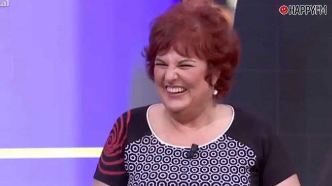 Teté Delgado
