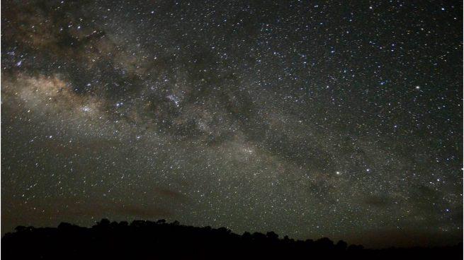 Estrellas Universo