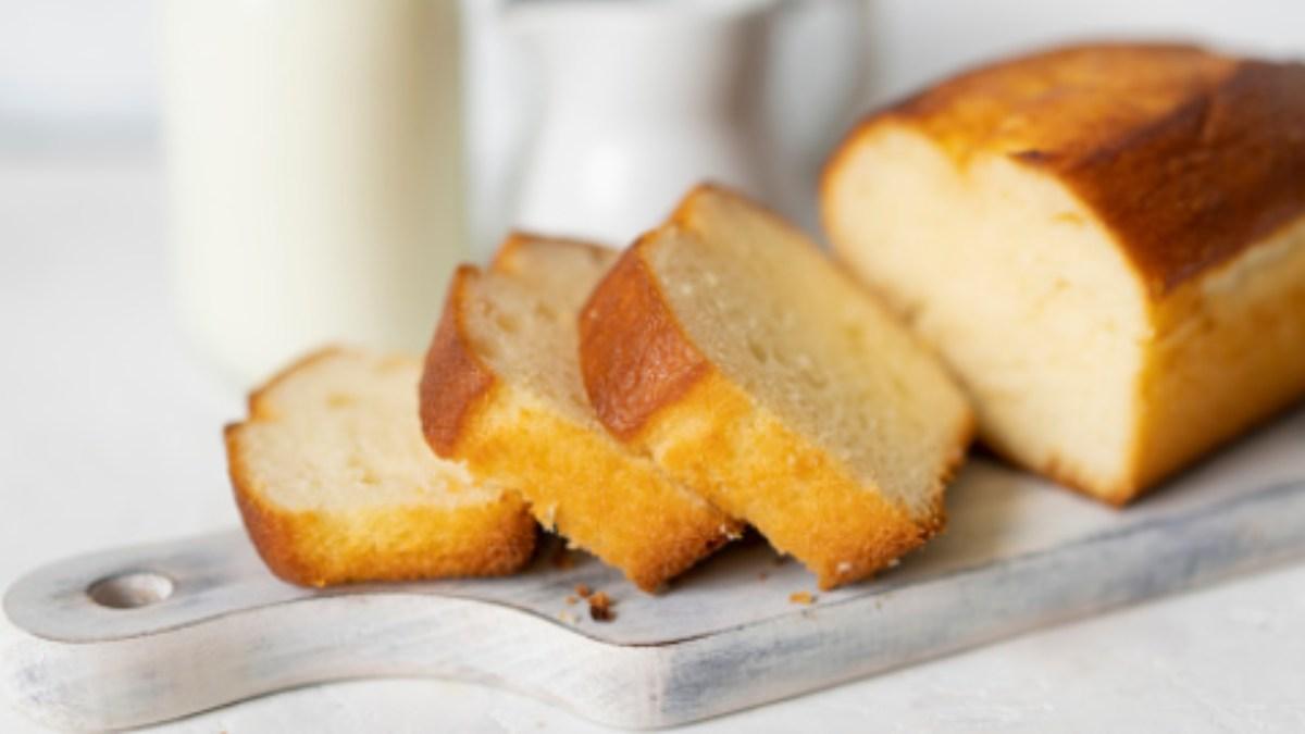 Las 5 mejores recetas de bizcochos sin gluten, fáciles de preparar y saludables