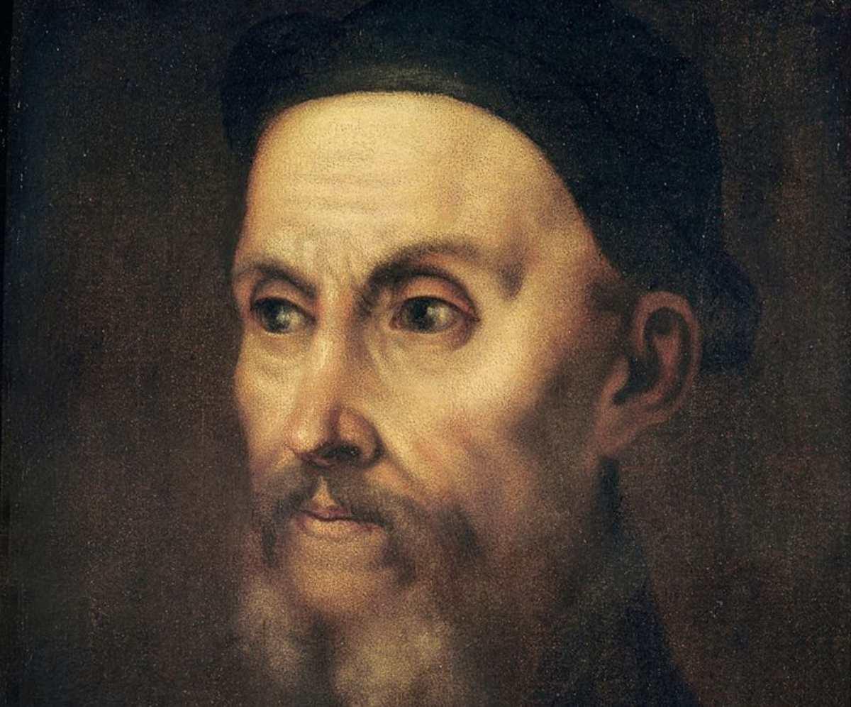 12 frases de Juan Calvino en el día de su muerte
