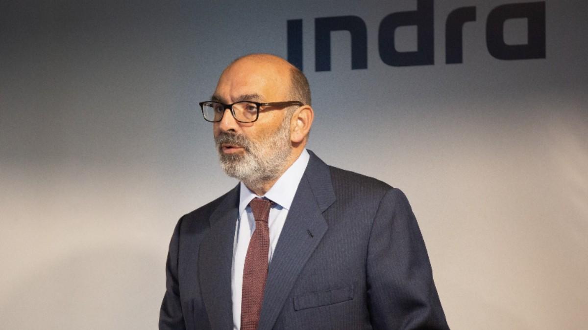 Fernando Abril – Martorell, presidente de Indra