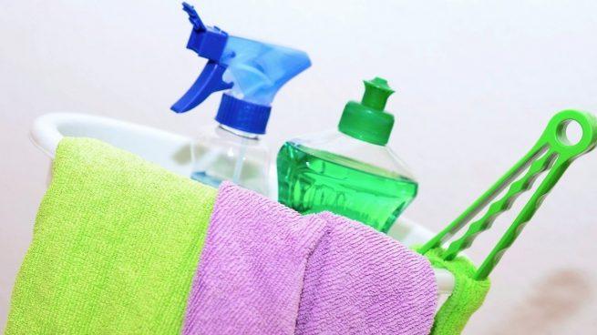 Peor producto limpieza OCU