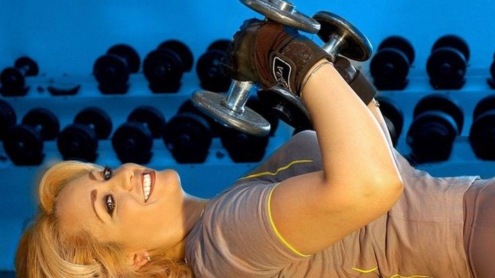 Los mejores ejercicios de gimnasia para los mayores de 40 años