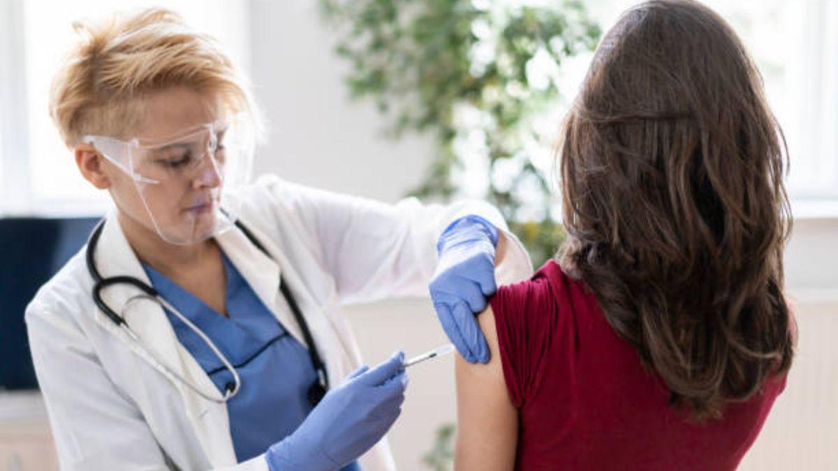 Madrid amplia la edad de vacunación.