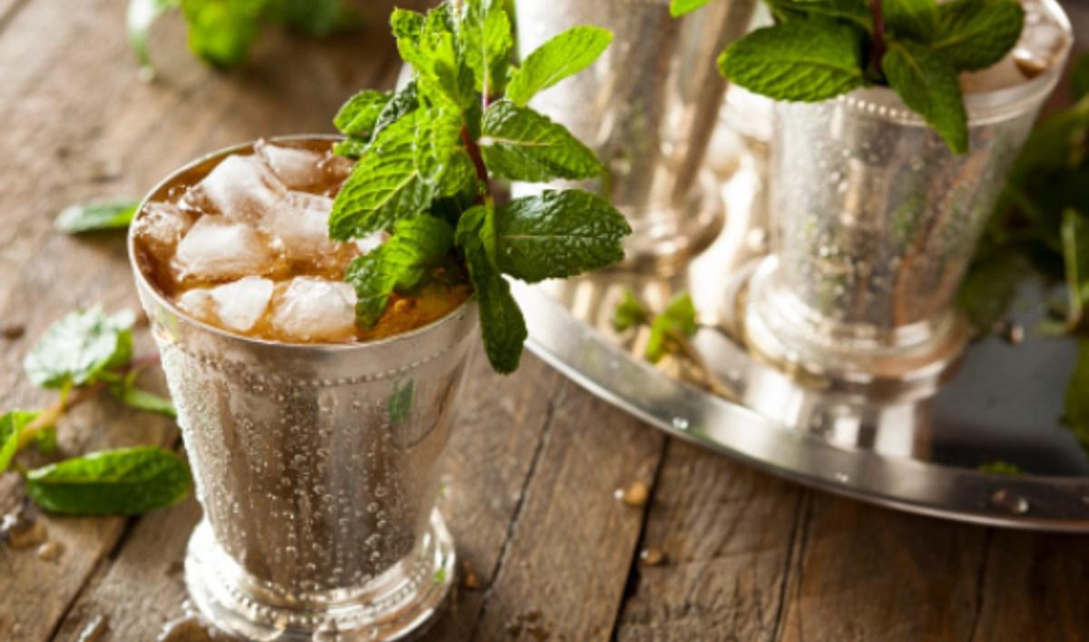 Día mundial del Mint Julep: Receta del cóctel más refrescante del verano