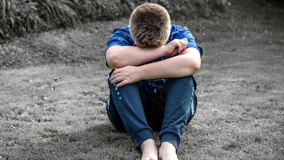 Cómo actuar si nuestro hijo sufre ansiedad