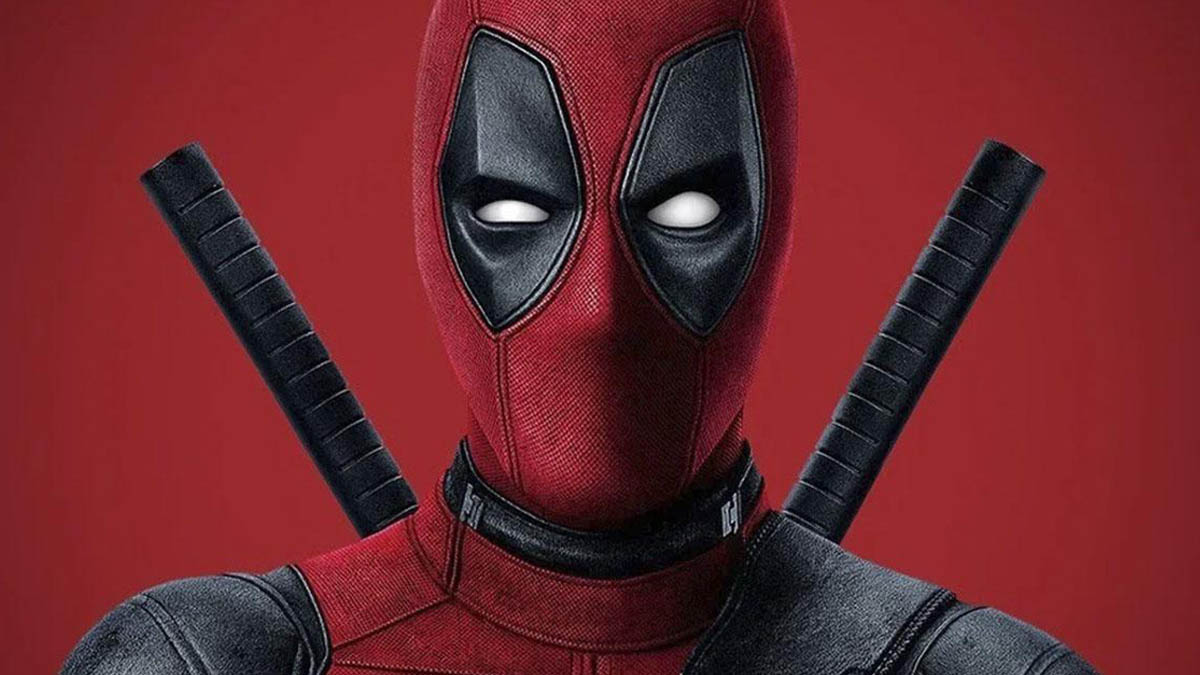 «Deadpool» (Fox y Disney)