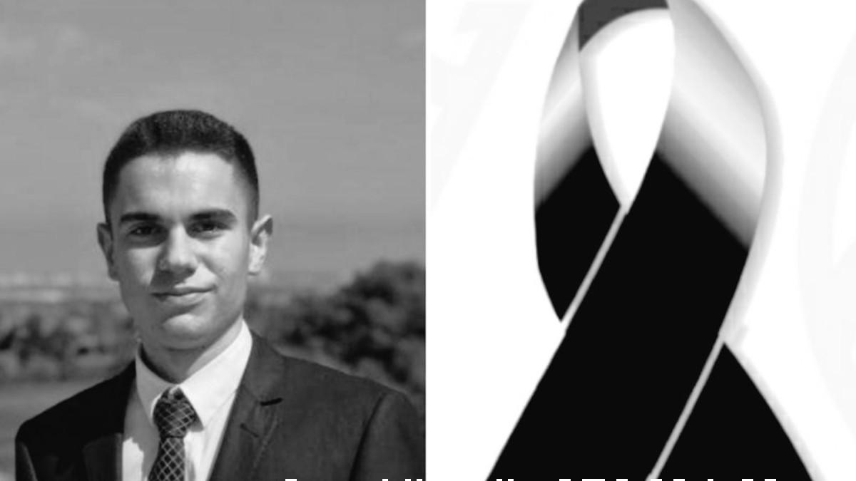 La FFRM lamenta el fallecimiento de Fernando Alcaraz Bernal. (@ffrm_es)