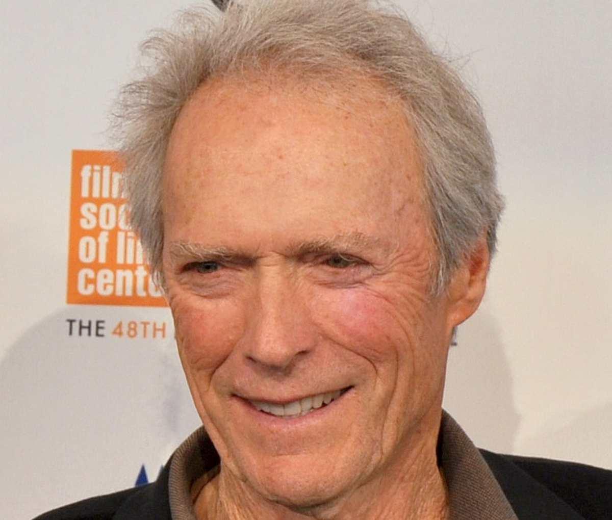 7 frases de Clint Eastwood en el día de su nacimiento