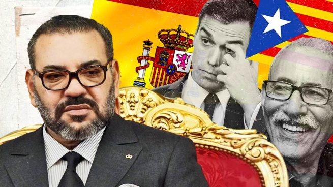 Marruecos compara a Ghali con los golpistas catalanes y duda de que pueda «volver a confiar en España»