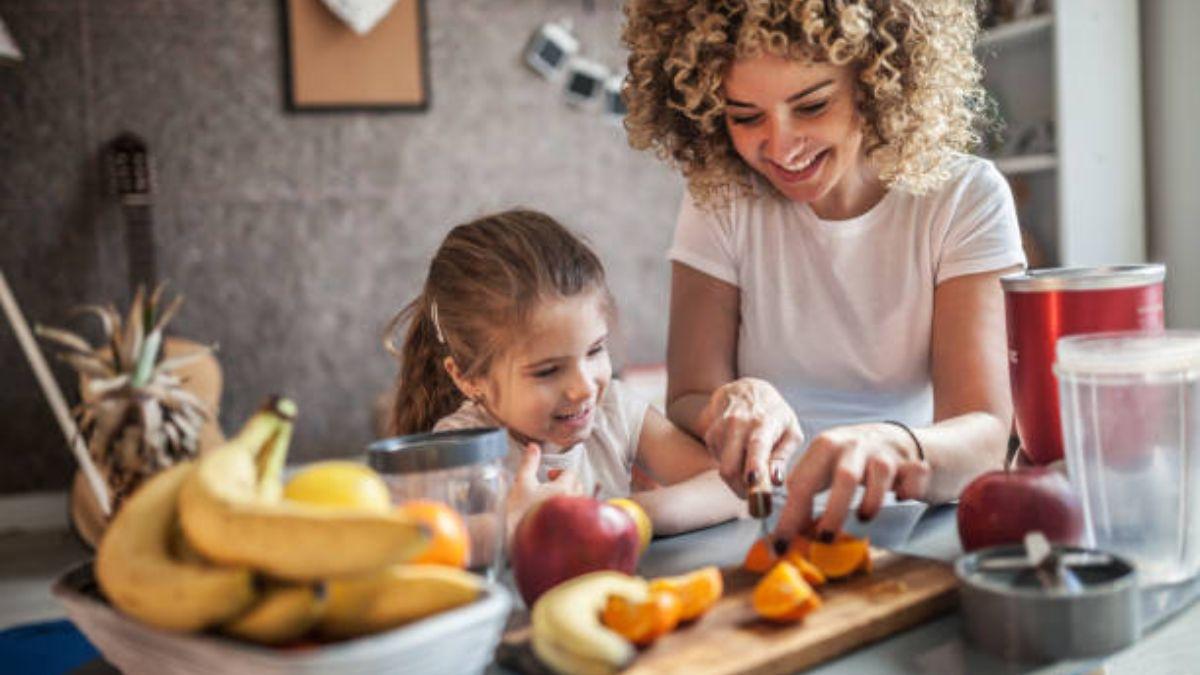 Descubre algunos de los mejores ideas de desayuno para los niños