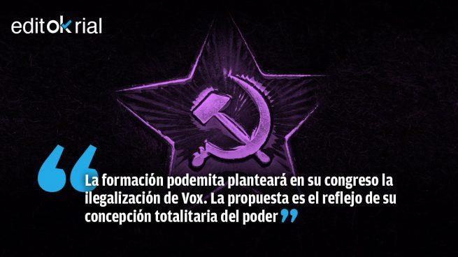 ¿El congreso de Podemos o el congreso del PCUS?