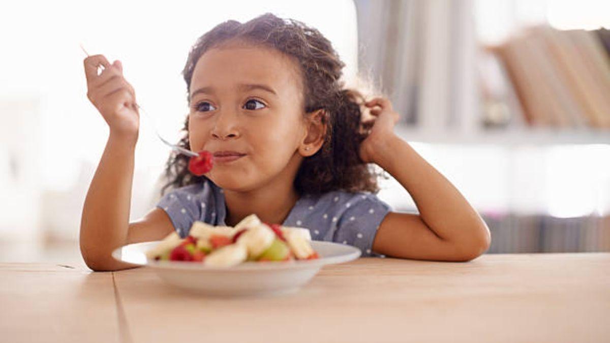 Descubre algunos de los mejores snacks para los niños