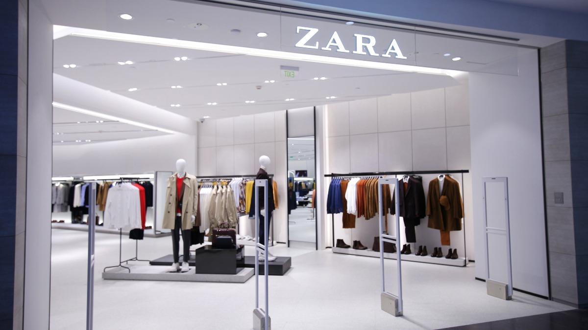 Todos los detalles de la supertienda de Zara en Madrid