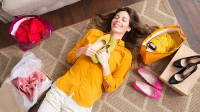 Rebajas verano 2021: Los mejores trucos para evitar las compras compulsivas