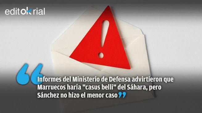 A qué espera Sánchez para destituir a la lianta ministra de Exteriores