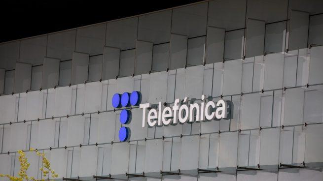 Telefónica El Salvador
