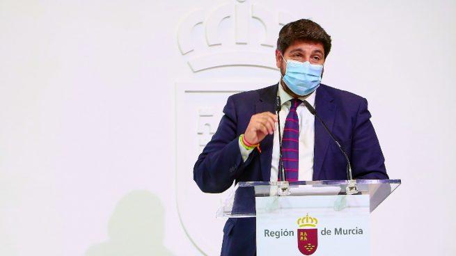 PP Ciudadanos Murcia
