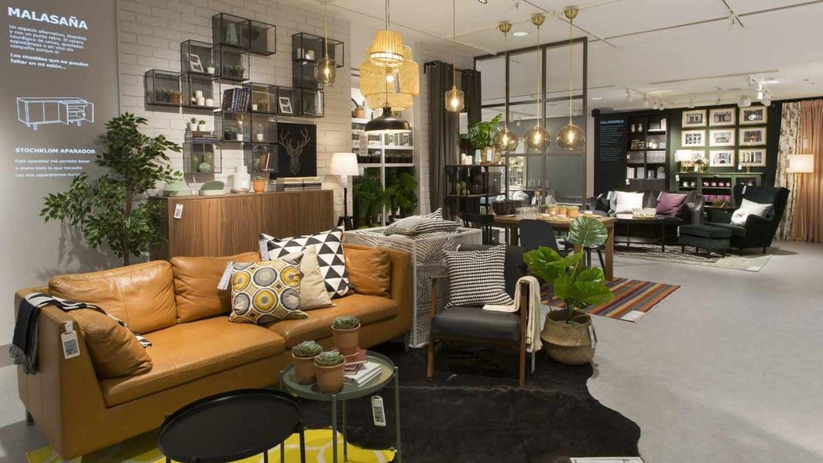 Ikea alquila muebles ya en España