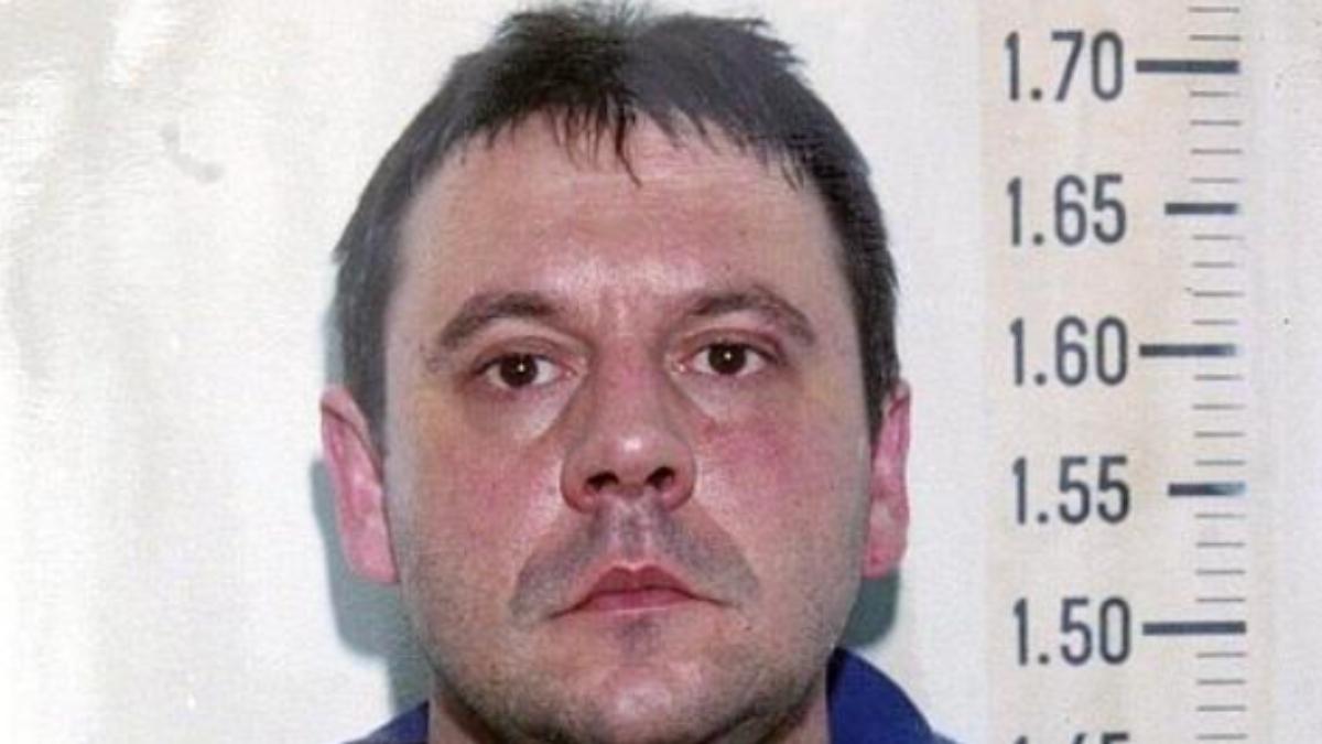 Krutxaga, asesino de Ernest Lluch.