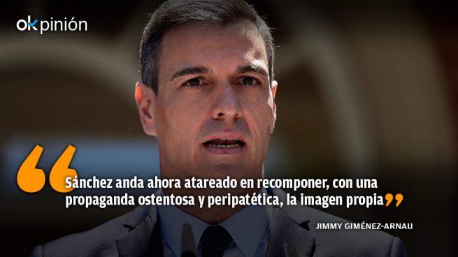 A Sánchez le aterra la verdad