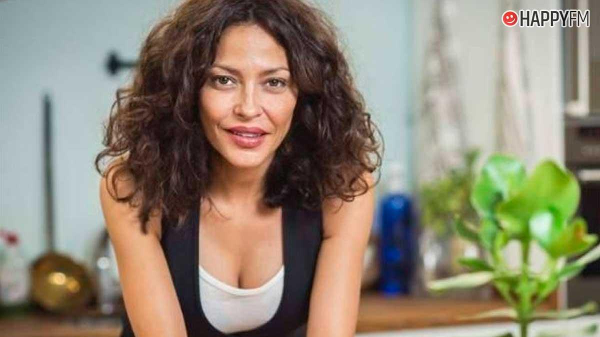 Patricia Pérez, la presentadora que estuvo a punto de morir por culpa de una galleta