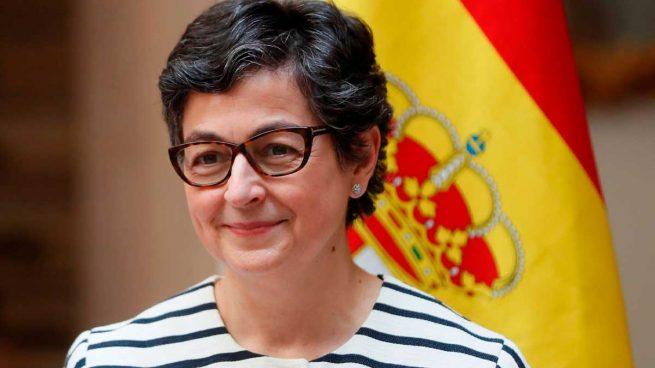 arancha-gonzalez-laya-ministra-asuntos-exteriores-marruecos-crisis