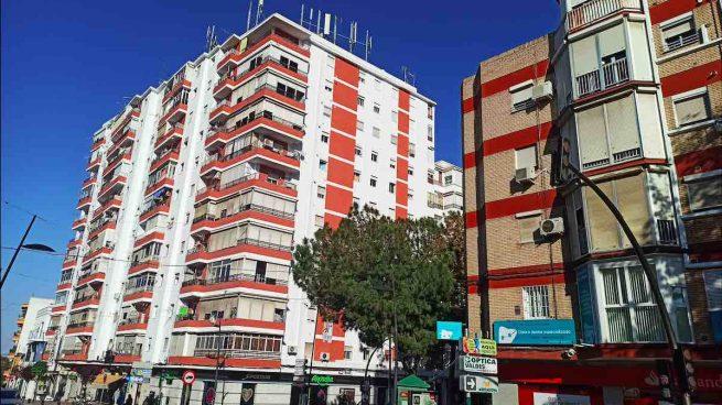 Andalucía, firme con los okupas: obligados a desalojar una vivienda de Sevilla propiedad de una mujer